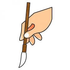 毛筆&筆ペン講座、開講準備中!毛筆の良さって?