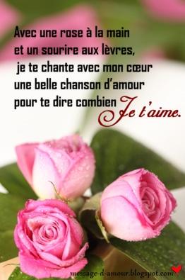 Phrase Pour Dire Je T Aime : phrase, Meilleurs, T'aime, Message, D'amour