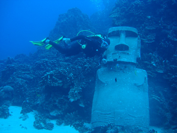 moai-sous-l-eau