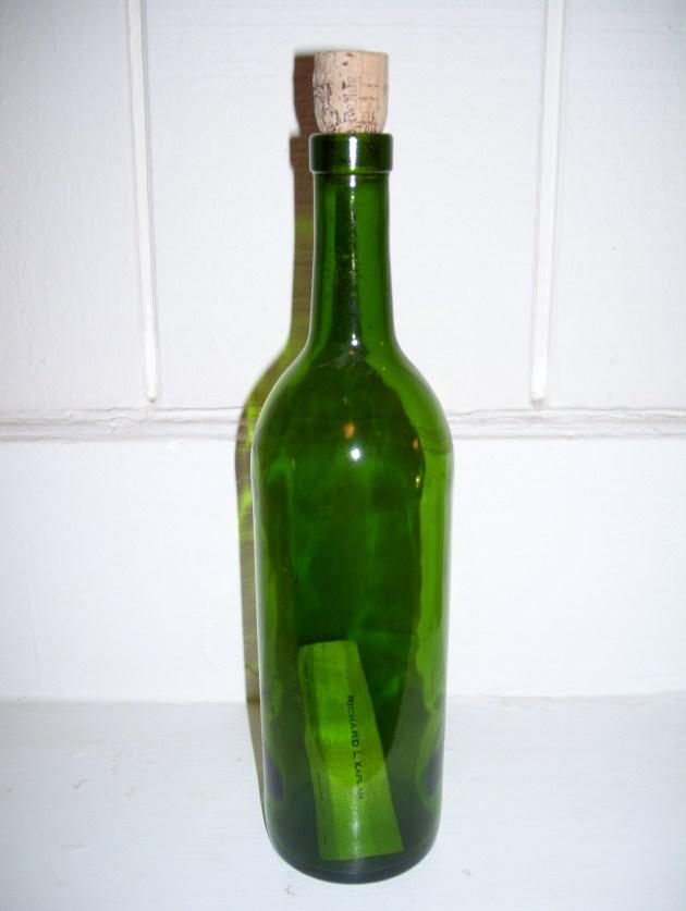 Message in a Bottle Museum - Richard Kaplan.
