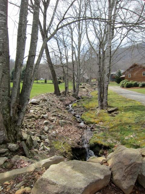 Freeland Creek