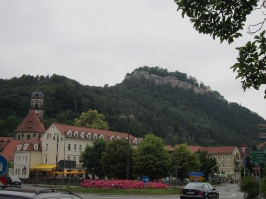 Festung Koenigstein 9