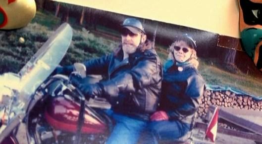 biker-bob-and-maudine-previl-on-bike