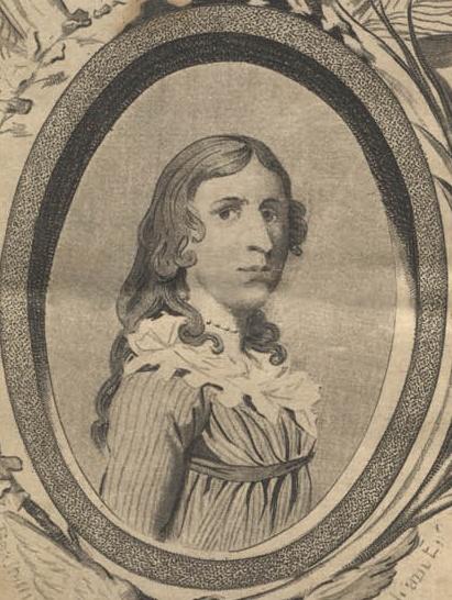Deborah Sampson, Female Soldier of the Revolutionary War