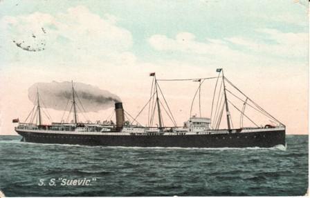 Suevic 1