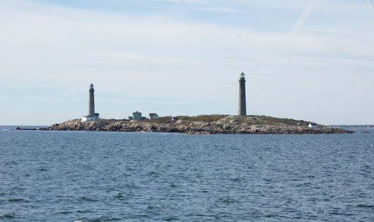 Thacher Island with Lighthouses - Tim Pierce - Wikipedia