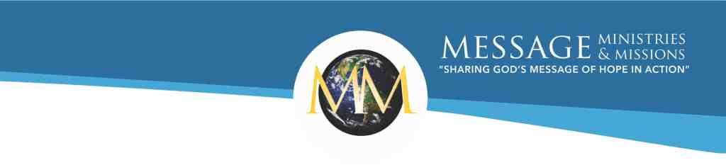2015 Message Ministries Banner