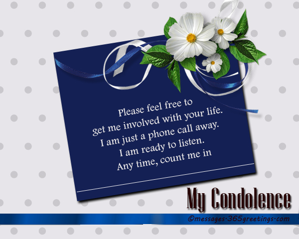 sympathy messages for loss of father 365greetings com