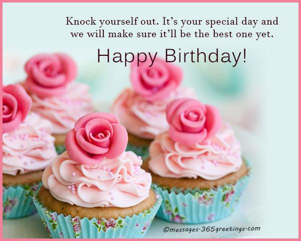happy birthday wishes for