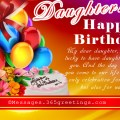 Wishes for daughter from dad dad birthday messages for daughter