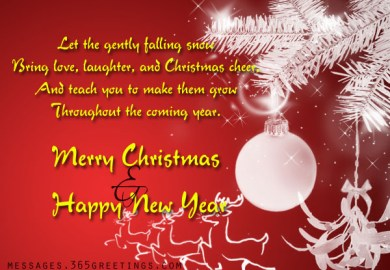 Merry Christmas Blessings Quotes