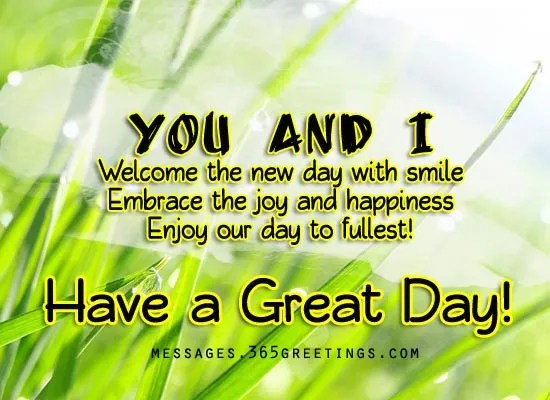 Sweet Romantic Good Morning Messages: Sweet Good Morning Messages Messages, Greetings And Wishes