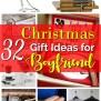 Christmas Gift Ideas For Boyfriend 365greetings