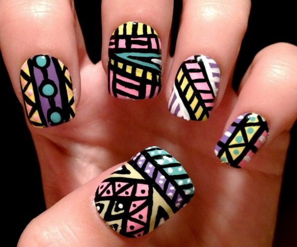 Remarkable Cool Nailt Image Design Designs For Summer Kidscool Ideas And Easy Ideascool Suppliescool Home Nail Art