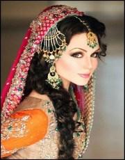 romantic bridal hairstyles