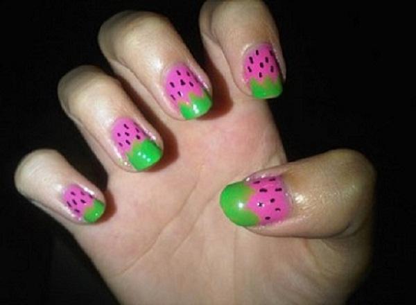Simple Nail Art Designs For Beginners 365greetingscom