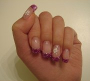 simple nail art design beginners