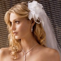 Romantic Bridal Hairstyles - 365greetings.com