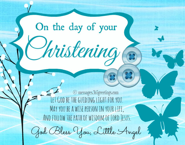 christening messages 365greetings com