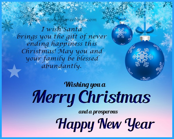 Merry Christmas Wishes Picture 365greetings Com