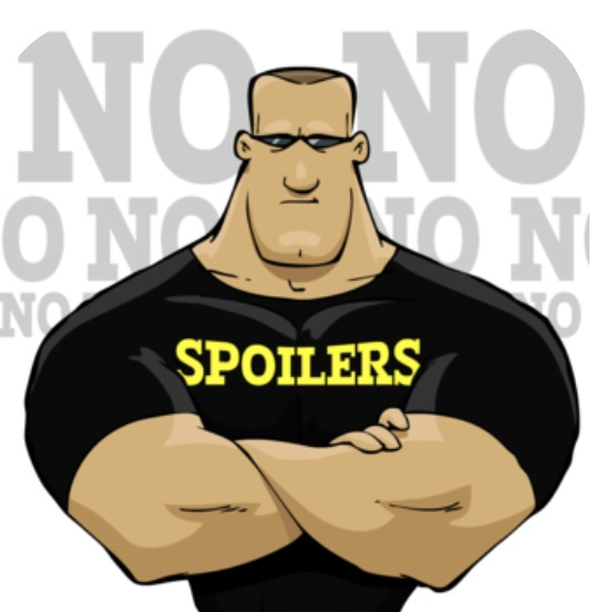 no spoilers stickers for iMessage