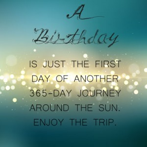 Happy Birthday Quotes For WhatsApp Images And Text