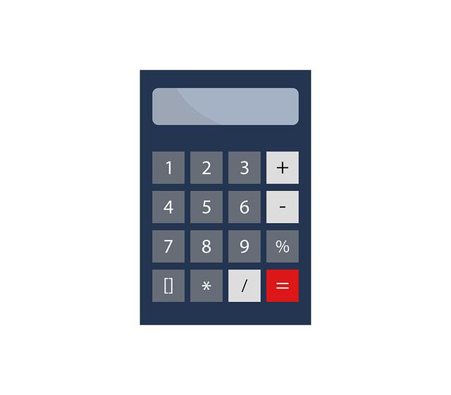calcultrice- calculer le montant de la pension alimentaire