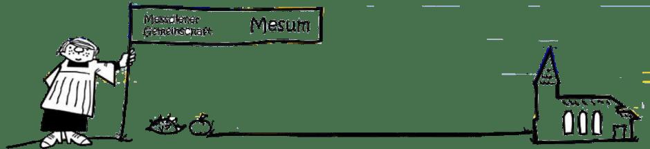 Messdienergemeinschaft Mesum
