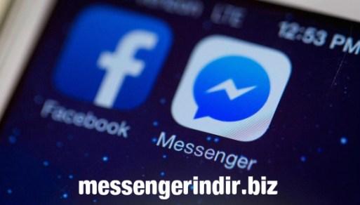 Neden Facebook Messenger