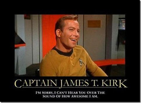 awesome kirk