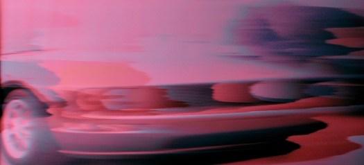 blur mustang