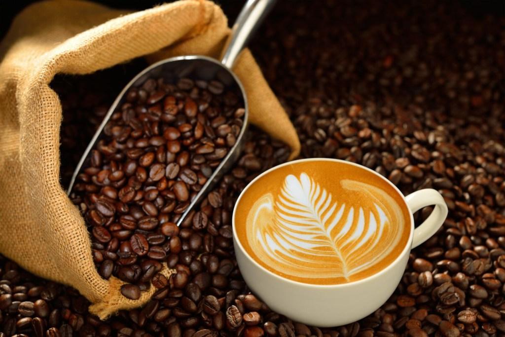 Kaffecatering B&S Event