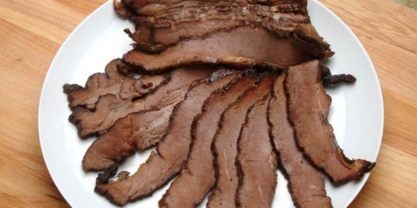 Crock-Pot-Brisket