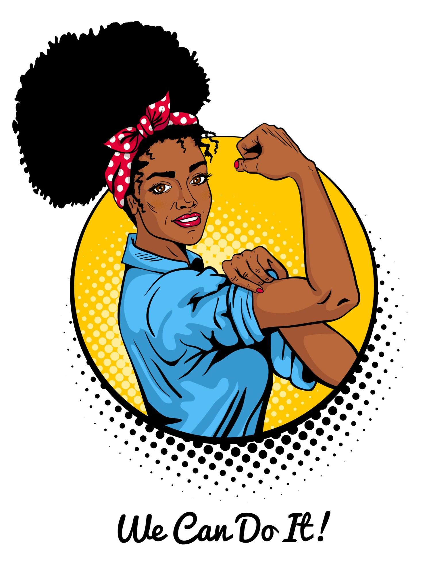 Girl Power: Raising a Strong Girl in a Rough World