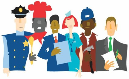 Career Day: What, Exactly, Do I Do?