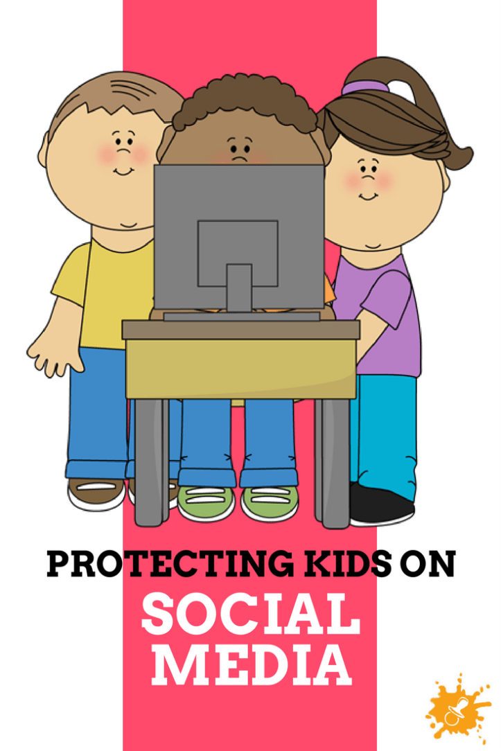 Protecting Kids on Social Media