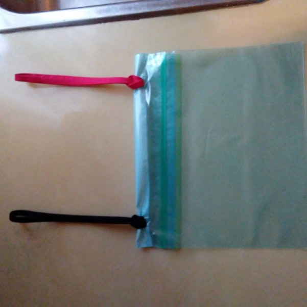 Step 3 of DIY iPad mount
