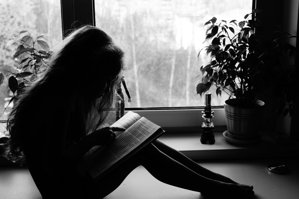 8 Empowering Books Every Strong, Smart Girl Needs to Own