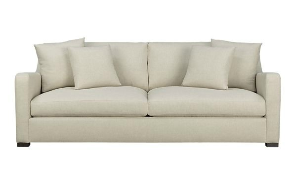 crate and barrel verano sofa tufted high arm predicament messycrazywonderful the perfect couch it s 46 inches deep only 1799 omg i could die whhhhyyyyy why are you doing this to me