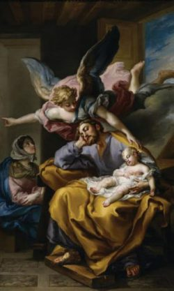 sleeping-Joseph-baby-Jesus--catholicprayercards.org