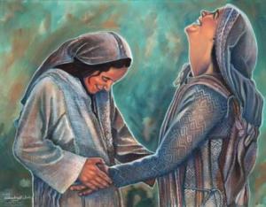 pregnant-Mary-joy