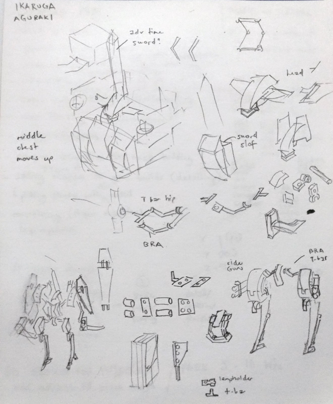sketch-plans