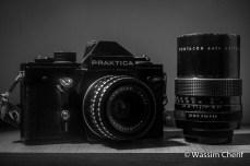 praktica__lens