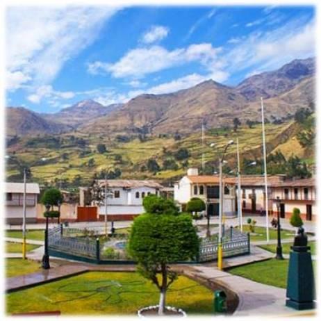 canta-viaje provincia de Lima