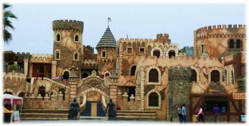 chancay-castillo provincia de Lima