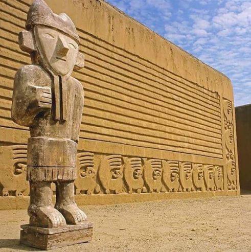 Ruinas Perú