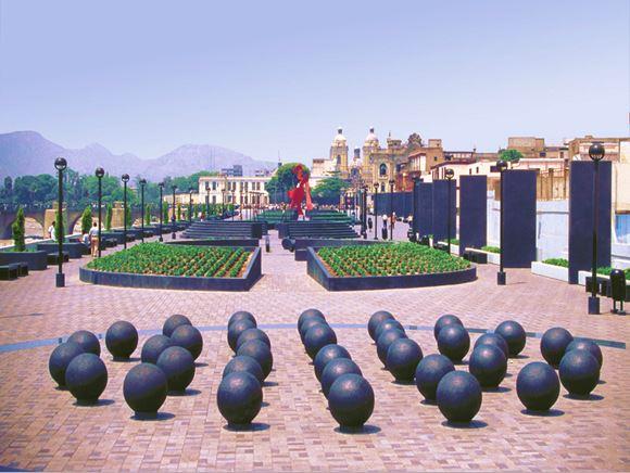 chabuca - Lima