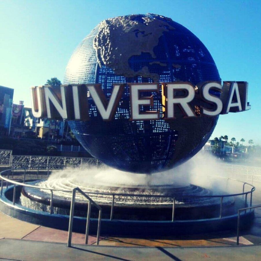 universal orlando y disneyworld