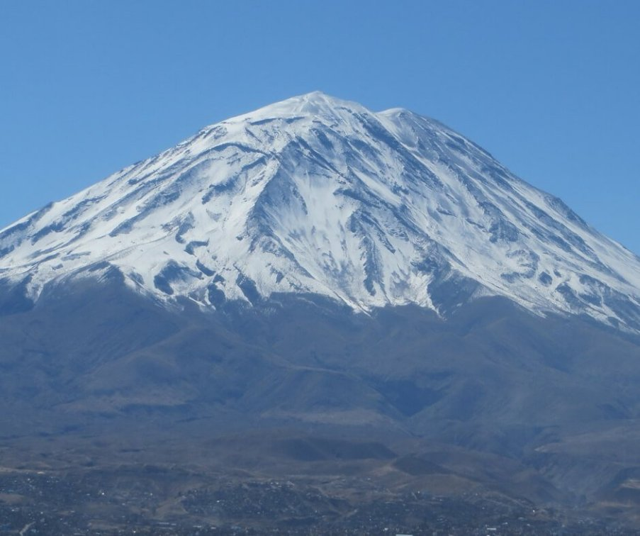 que hacer en Arequipa