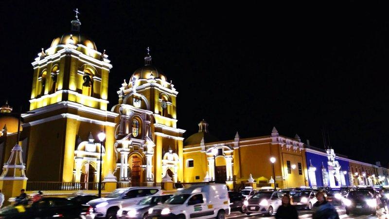 Qué hacer en Trujillo